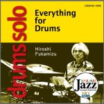 Everything for Drums 深水洋