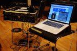REC機材 RME OctaMic-2,FirefaceUC,TL Audio A1 MacbookPro,Pyramix Native 深町純「黎明」より
