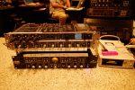 RME UFX,TL audio A1