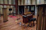 リードオルガンと 柱状拡散体 [Acoustic Grove System]「そよぎ」 上畑正和より