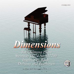 Dimensions Yuki Arimasa