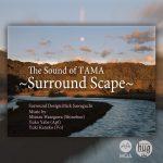 UNAHQ 4005-1MQA The Sound of TAMA~Surround Scape~